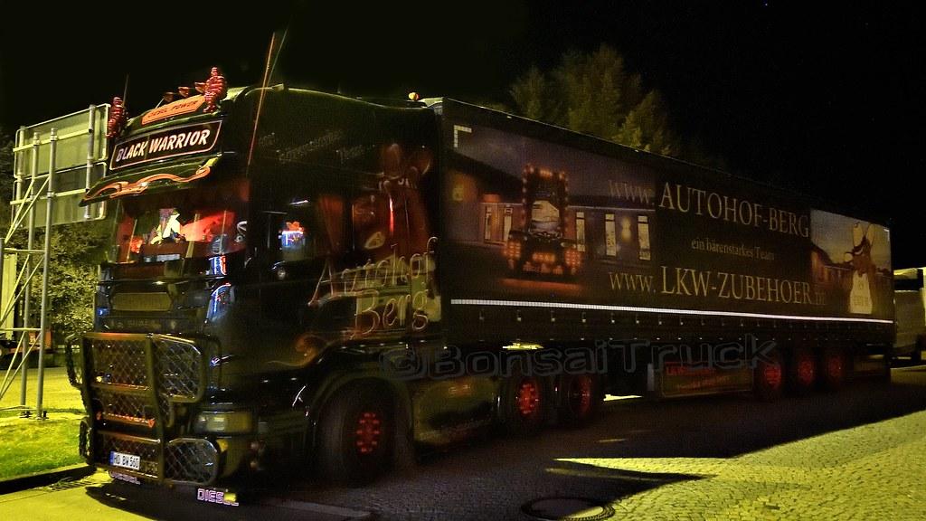 Trucker WesteLKWFahrer aus LeidenschaftLasterBrummifahrer  103-37-02