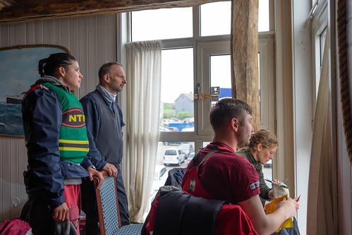 Seilsportligaen 1 div 2018 dag 1 F Tom Antonsen
