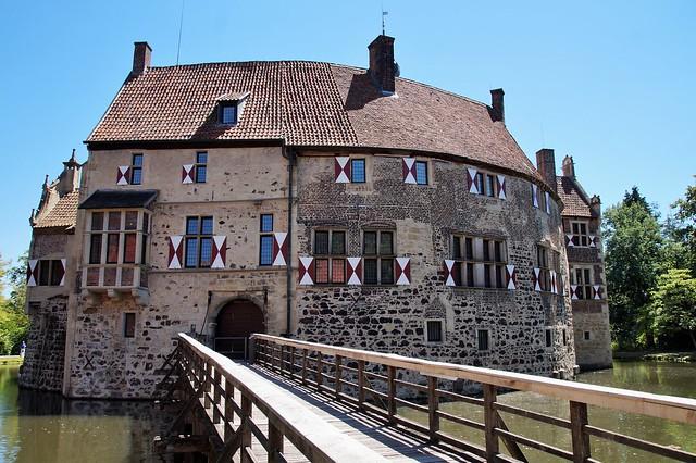 Burg Vischering, Lüdinghausen, Münsterland