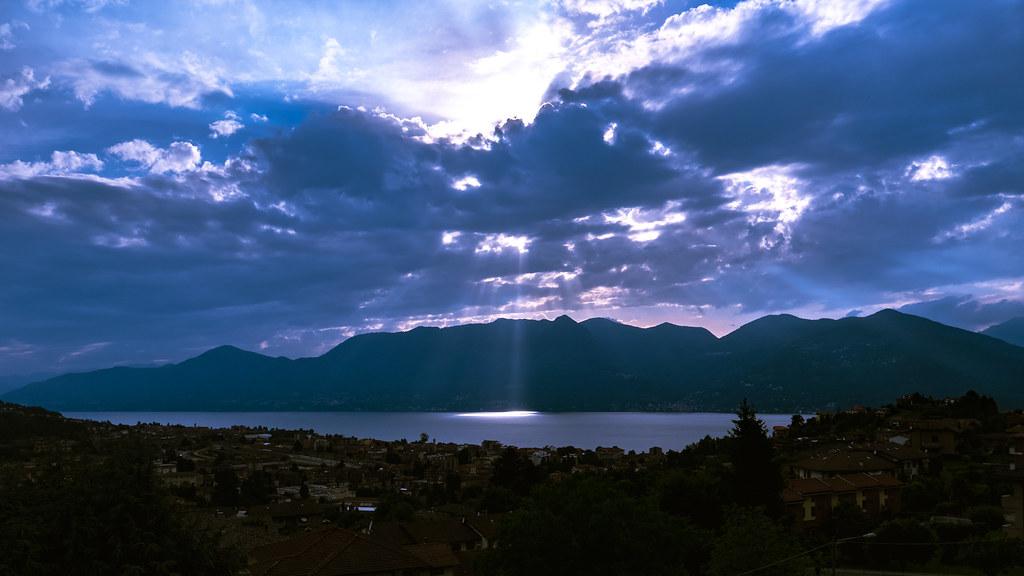 Lago Maggiore, Luino