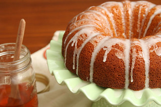 honey cake 3 | by crumblycookie