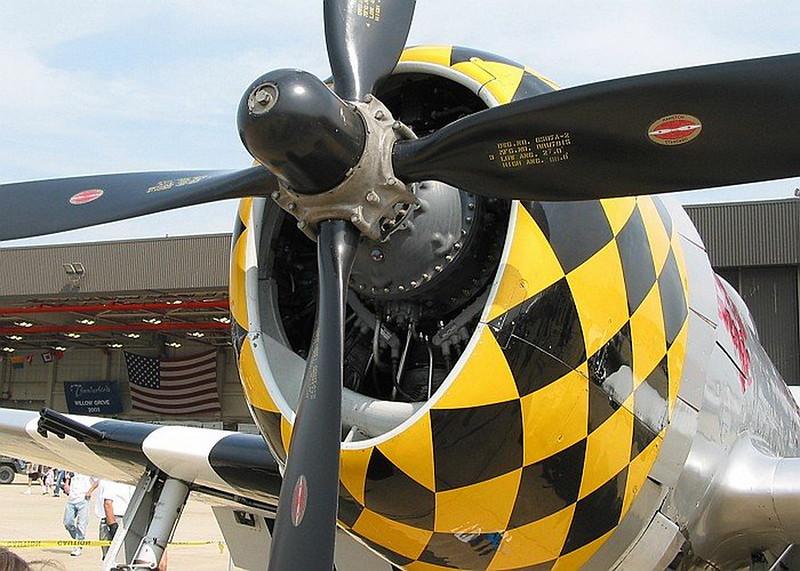 P-47D Blok 35 2