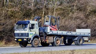 XK91822 (18.03.19, Motorvej 501, Viby J + HMK trailer, 1989)DSC_3311_Balancer
