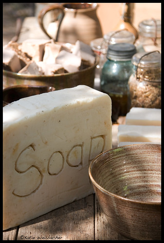 soap   by katiew