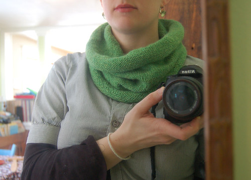 cowl | by SouleMama
