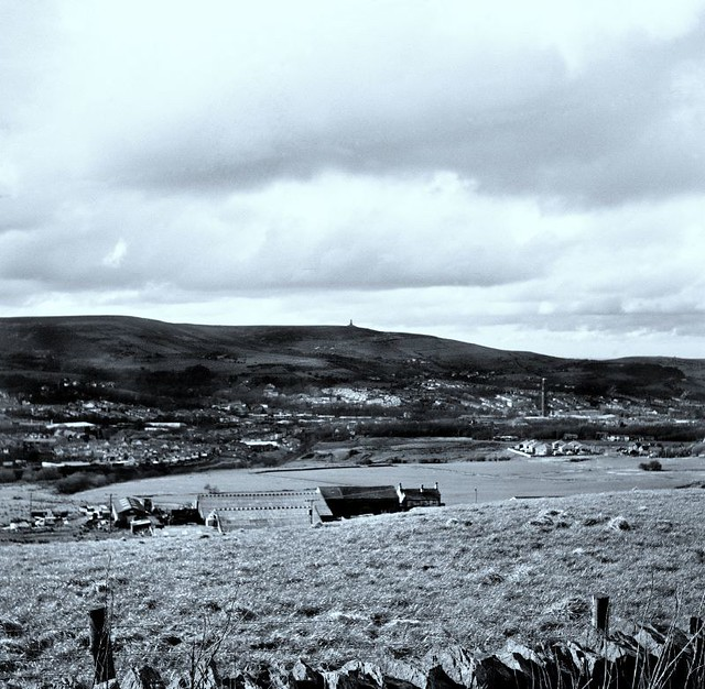 Darwen View