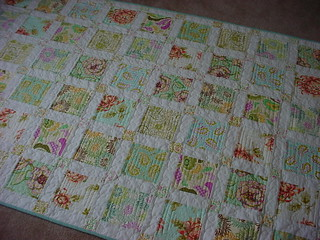 fresh cut quilt 002 | by crazymomquilts