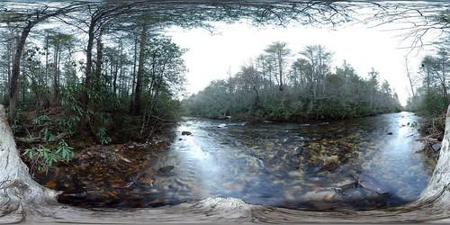 panorama ford river geotagged interestingness interesting pano 360 chattooga burrells equirectangular geo:lon=83119125 geo:lat=3496986