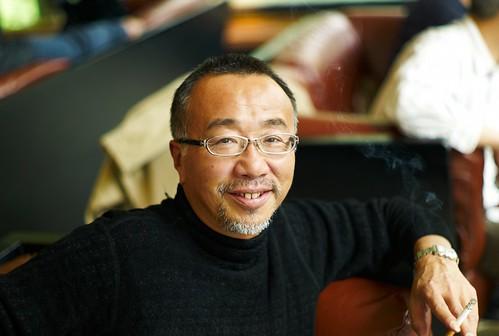 Kimitoshi Ikeda | by Joi