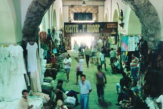 Mercado   Salvador, Brazil (1992)