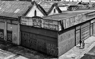 Closed Sweatshops