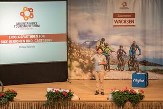 MTB-Forum 185 - 20180605 192501 | by Mountainbike Tourismusforum Deutschland e.V.