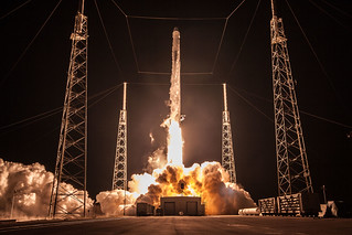 CRS-15 Mission | by Official SpaceX Photos