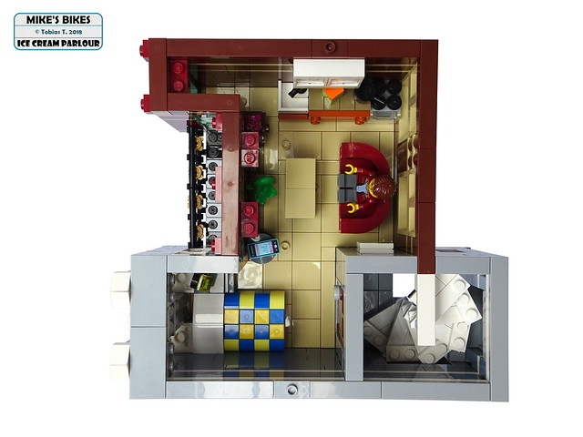 Overview - First Floor
