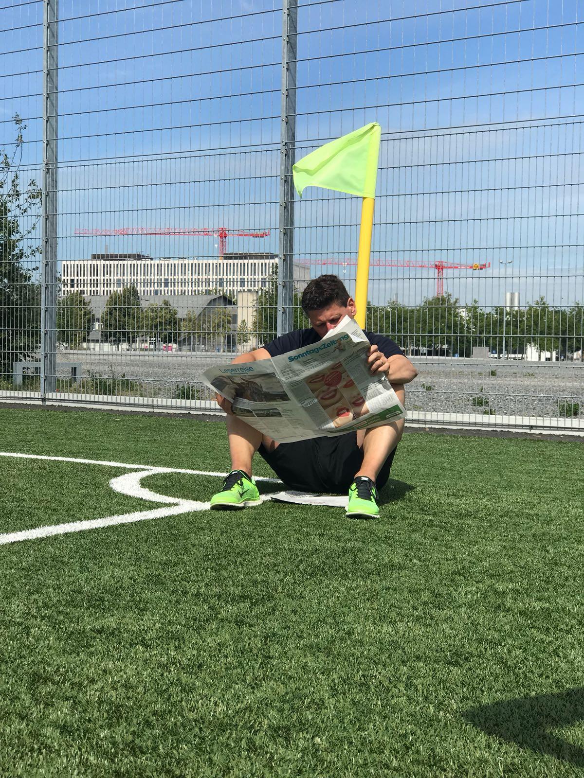 2018/06 Swiss Cup - Bern