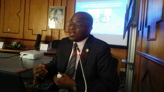 Gabon-2017-09-21-IAPP Launched in Gabon