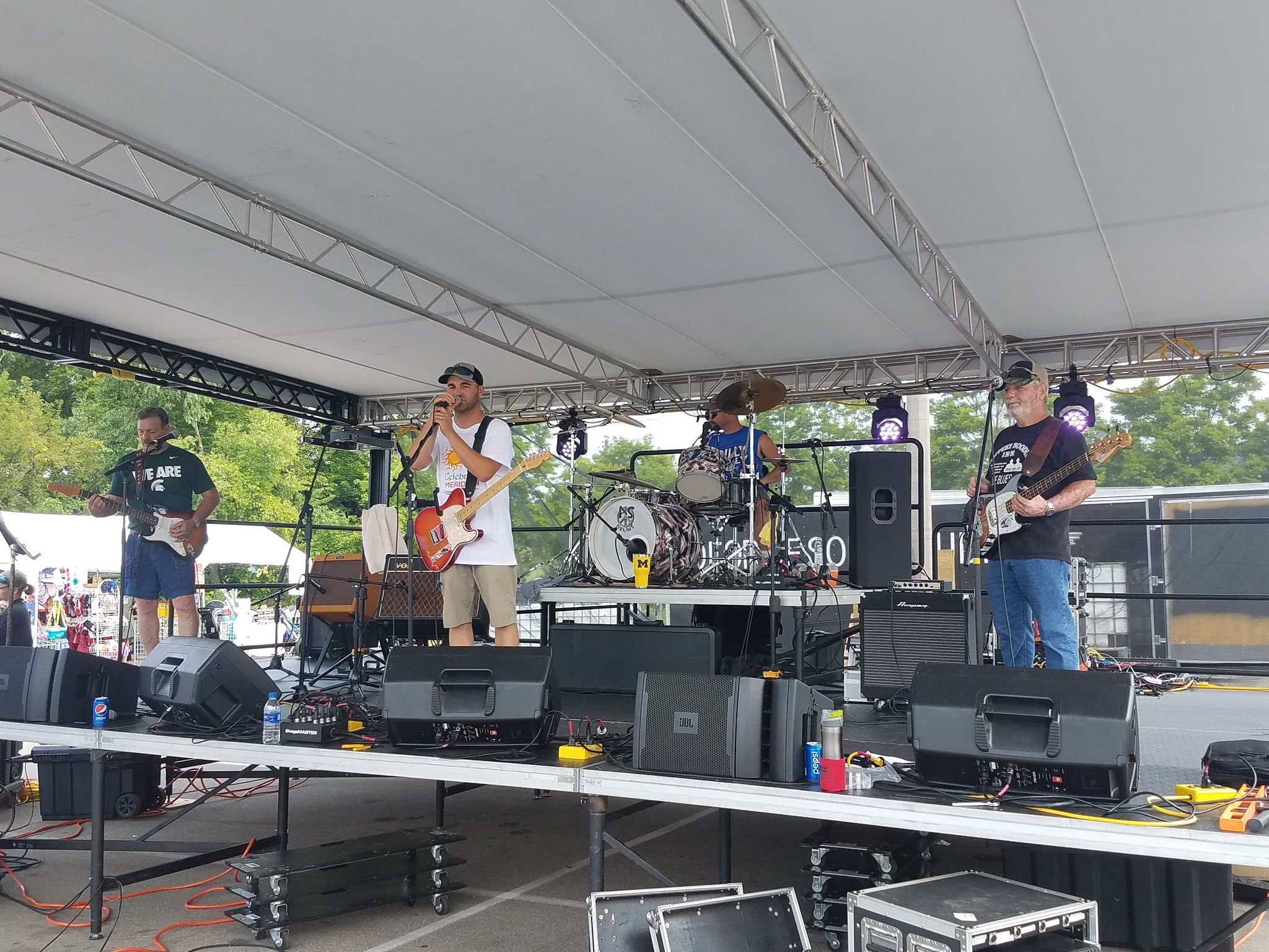 Meridian Township Gets Ready for 2019 Celebrate Meridian Festival