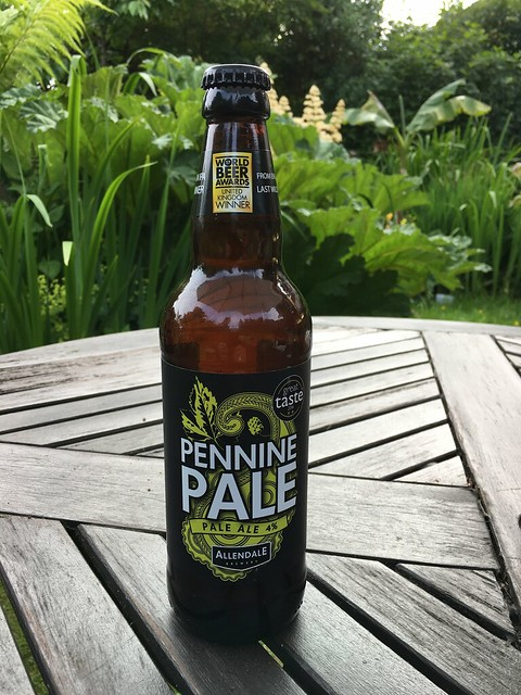 Allendale, Pennine Pale, England