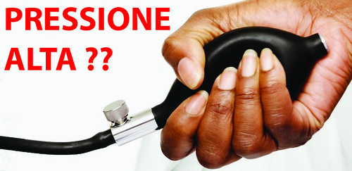 Pressione Alta ?!