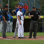 22.07.2018 BLA Cardinals - Stock City Cubs