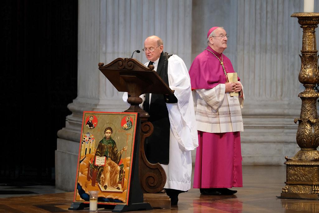 Very Rev Henry Stapleton | The...