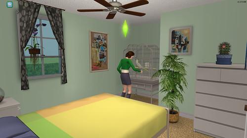 Extra-UnitA-Bedroom | by opalura21