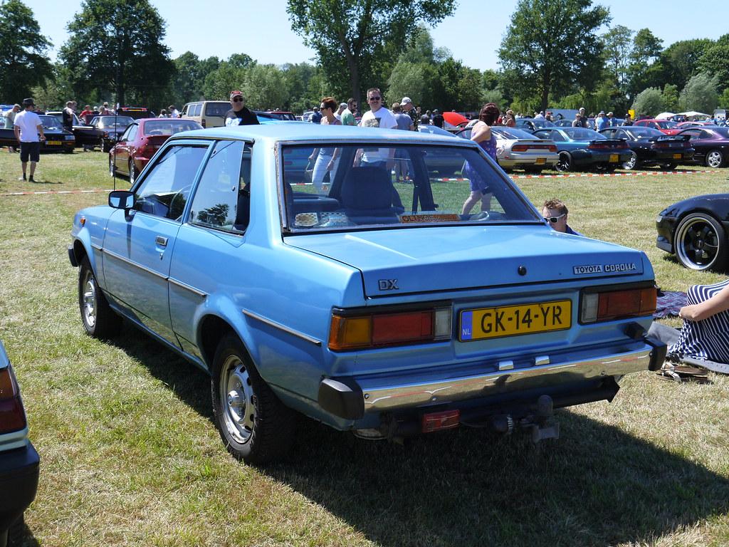 Kekurangan Corolla 1980 Harga