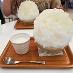 Japanese Ice Shaved - Pear China