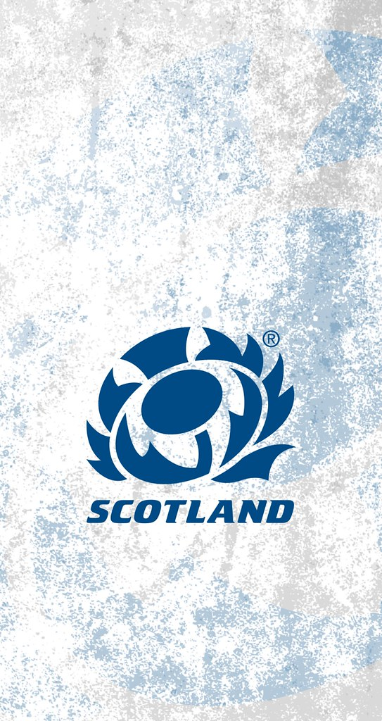 Scotland Rugby World Cup 2011 Iphone 6 7 8 Wallpaper Flickr