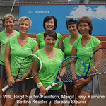 2018 Finalspiele Damen 45+ u. Herren AK