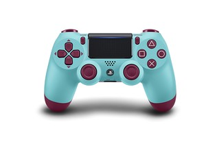 DualShock 4 (Berry Blue) | by PlayStation.Blog
