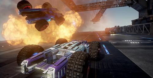 Screenshot-1   by PlayStation Europe