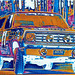 Rallye des Neiges 1976