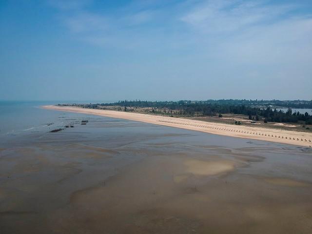 金門海岸 Kinmen coastal