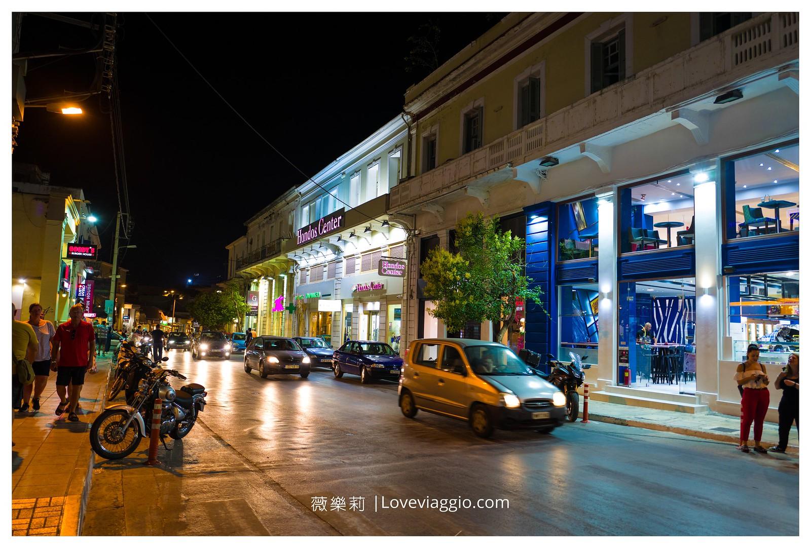 【希臘克里特島Crete】哈尼亞散步路線 蔚藍地中海威尼斯舊港 Chania @薇樂莉 Love Viaggio | 旅行.生活.攝影