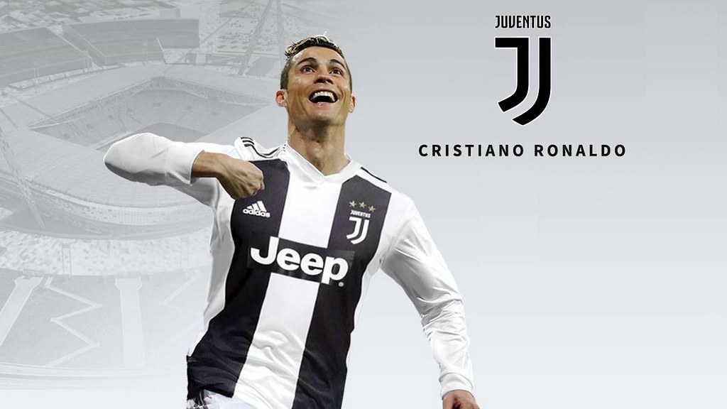 Cristiano Ronaldo Juventus Wallpaper Hd Ishommudin Ghofuri Flickr