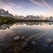 Lacs des Chéserys