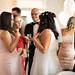 Kelli and William's Wedding Reception