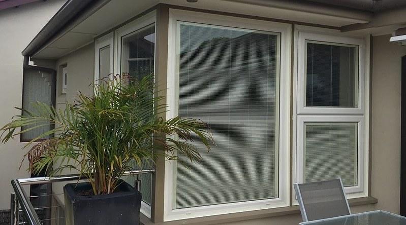 UPVC Double Glazed Windows Sydney