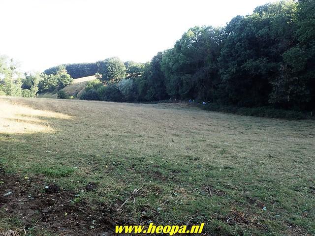 2018-08-10         2e dag          Heuvelland       31 Km  (10)