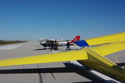 Civil Air Patrol - Oklahoma Wing - Photos