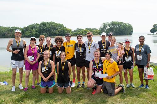 Titan 5K Charity Run/Walk | by uwoshkosh