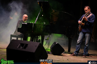UbudVillageJazzFestival2018-TripleAce (6) | by jazzuality.com