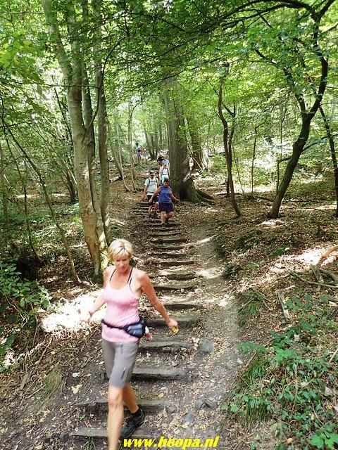 2018-08-12          4e dag           Heuvelland          28 Km (79)