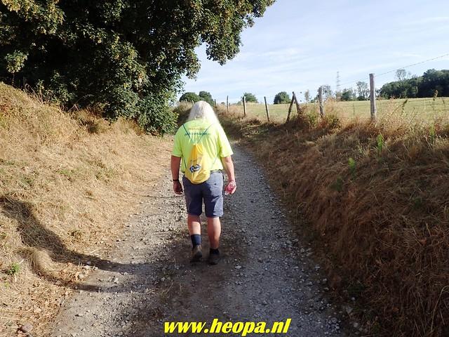 2018-08-12          4e dag           Heuvelland          28 Km (23)