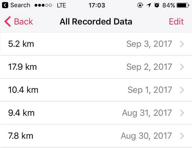 3703 How much you need to walk to perform Hajj - 06