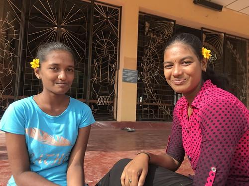 Jenipa Rayapputhasan   by horizonlankafoundation