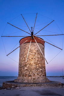 Windmill | by YaYapas