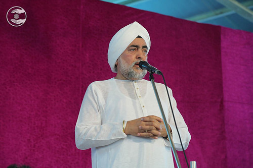 SNM Zonal Incharge, Sukhdev Singh from Amritsar, Punjab