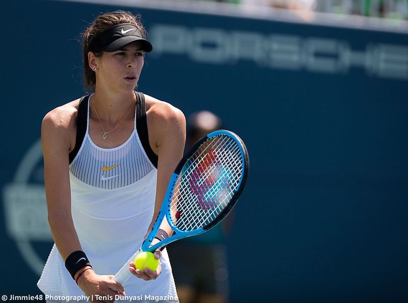 ajla tomljanovic - photo #42
